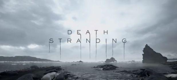 Death Stranding (Action) von Sony