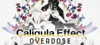 The Caligula Effect: Overdose: Neuauflage des Anime-Rollenspiels veröffentlicht