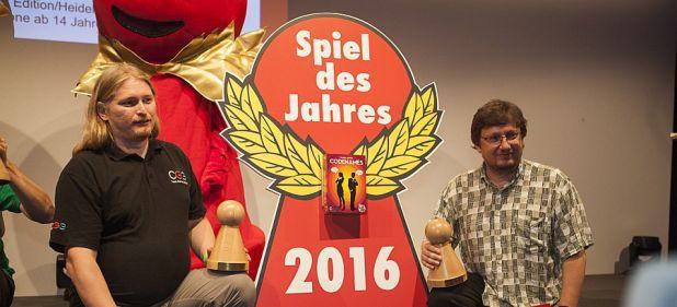 Internationale Spieltage SPIEL (Messen) von Friedhelm Merz Verlag