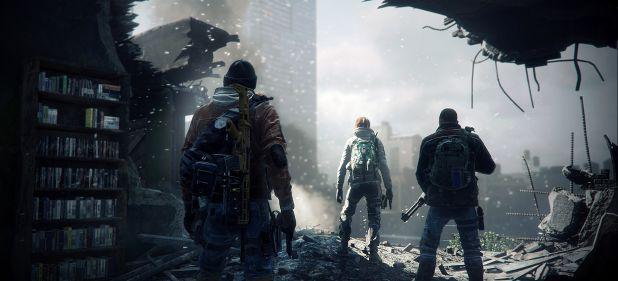 The Division (Shooter) von Ubisoft