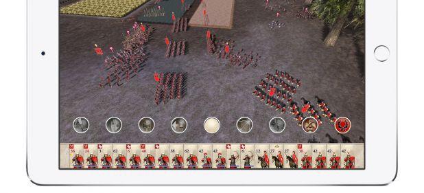Rome: Total War (Strategie) von Activision / Sega
