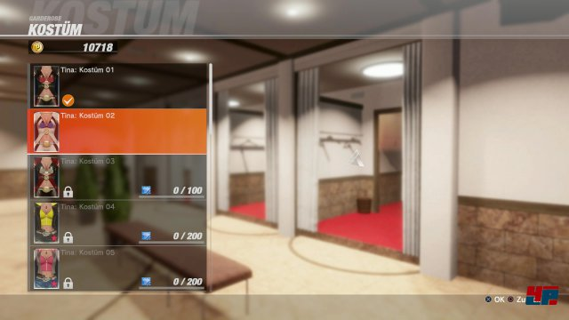 Screenshot - Dead or Alive 6 (PlayStation4Pro) 92583465