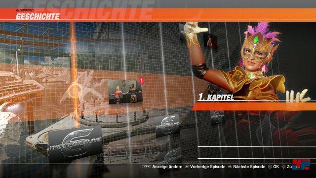 Screenshot - Dead or Alive 6 (PlayStation4Pro) 92583473