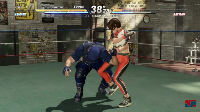 Screenshot - Dead or Alive 6 (PlayStation4Pro) 92583484