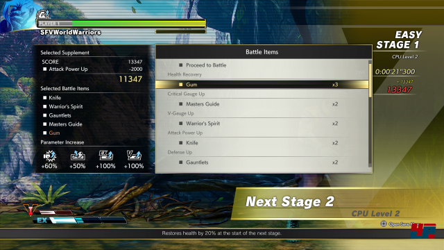 Screenshot - Street Fighter 5 (PC) 92567986