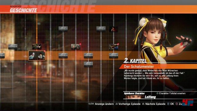 Screenshot - Dead or Alive 6 (PlayStation4Pro) 92583474