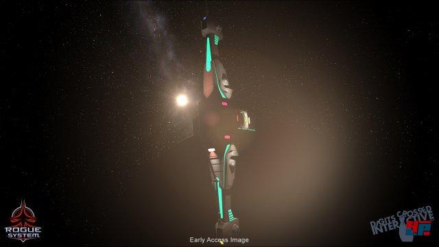 Screenshot - Rogue System (PC) 92525917