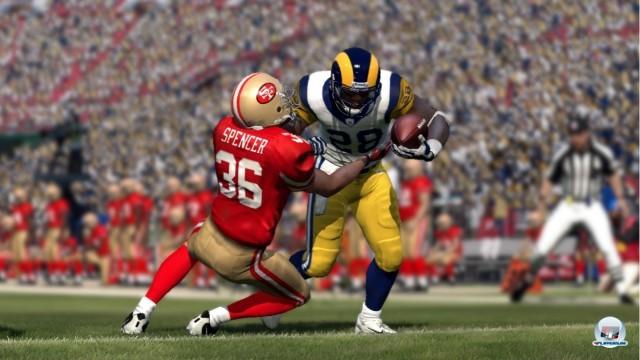 Screenshot - Madden NFL 12 (360)