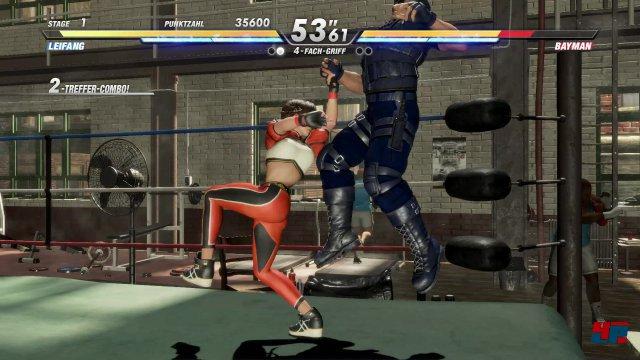 Screenshot - Dead or Alive 6 (PlayStation4Pro) 92583489