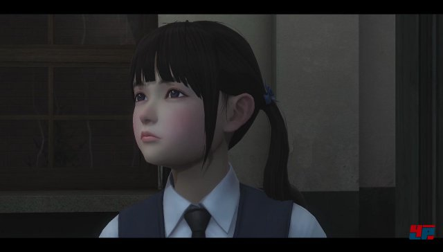 Screenshot - White Day: A Labyrinth Named School (PC)