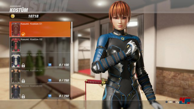 Screenshot - Dead or Alive 6 (PlayStation4Pro) 92583466