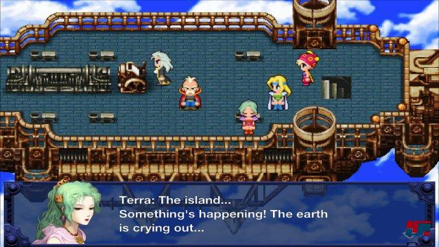 Screenshot - Final Fantasy 6 (PC)