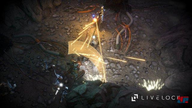 Screenshot - Livelock (PC)