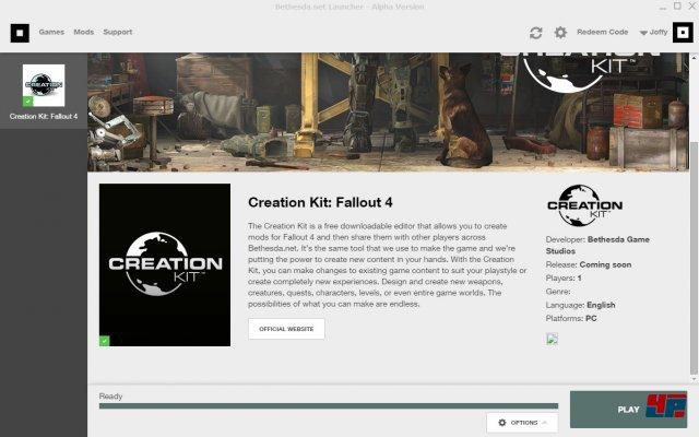 Screenshot - Bethesda Softworks (PC)