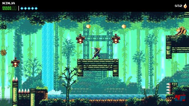Screenshot - The Messenger (PC) 92573340