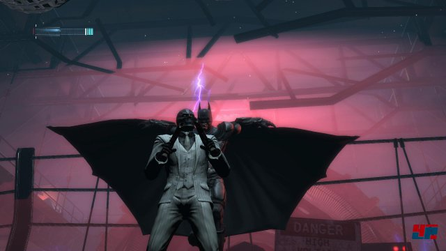 Screenshot - Batman: Arkham Origins - Blackgate (360)