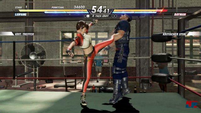 Screenshot - Dead or Alive 6 (PlayStation4Pro) 92583486