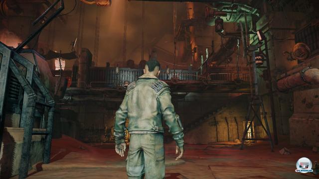 Screenshot - Mars: War Logs (360)