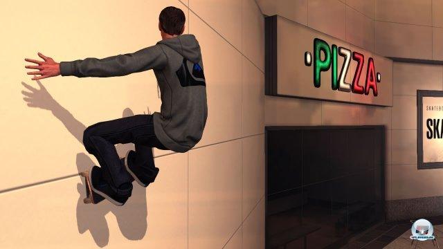 Screenshot - Tony Hawk's Pro Skater HD (360) 2353322