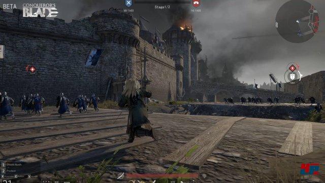 Screenshot - Conqueror's Blade (PC)