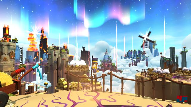 Screenshot - gamescom 2017 (Android)