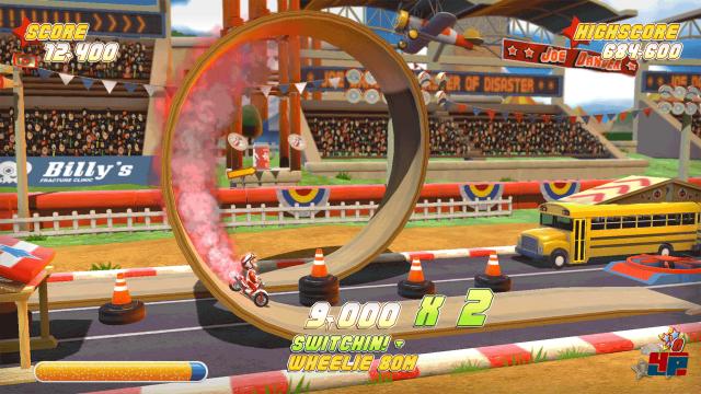 Screenshot - Joe Danger (PS_Vita)