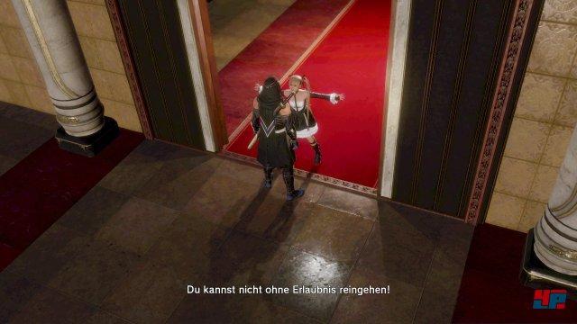 Screenshot - Dead or Alive 6 (PlayStation4Pro) 92583478
