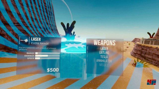 Screenshot - Kittypocalypse (PC)