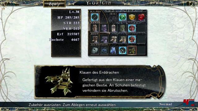Screenshot - Ys Origin (One) 92563825
