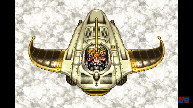 Screenshot - Chrono Trigger (PC)