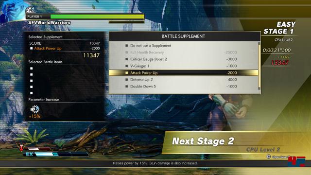 Screenshot - Street Fighter 5 (PC) 92567985