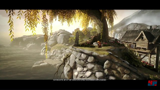 Screenshot - Brothers: A Tale of Two Sons (PlayStation4)