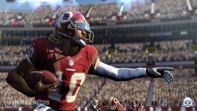 Screenshot - Madden NFL 25 (PlayStation4)