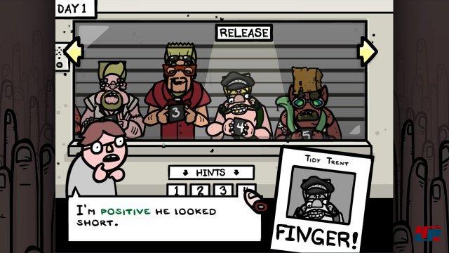 Screenshot - Fingered (PC)