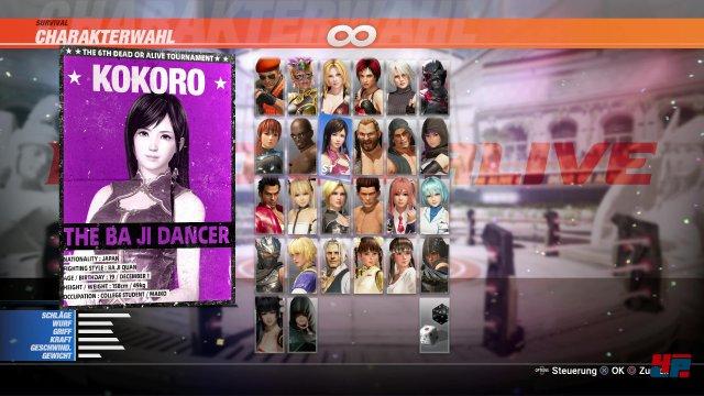 Screenshot - Dead or Alive 6 (PlayStation4Pro) 92583457