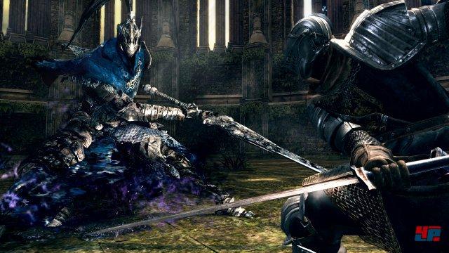 Screenshot - Dark Souls (Switch)