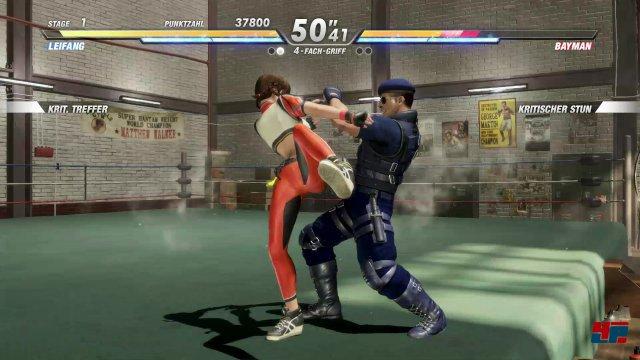 Screenshot - Dead or Alive 6 (PlayStation4Pro) 92583493