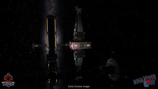 Screenshot - Rogue System (PC) 92525920