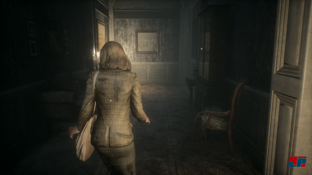 Screenshot - Remothered: Tormented Fathers (PC)