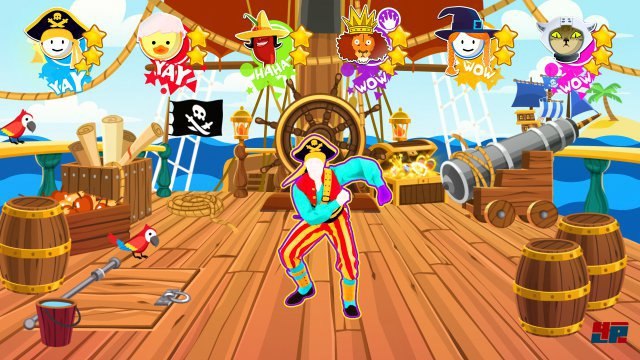 Screenshot - Just Dance 2018 (PS4)