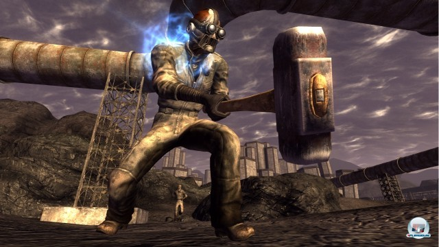 Screenshot - Fallout: New Vegas (360)