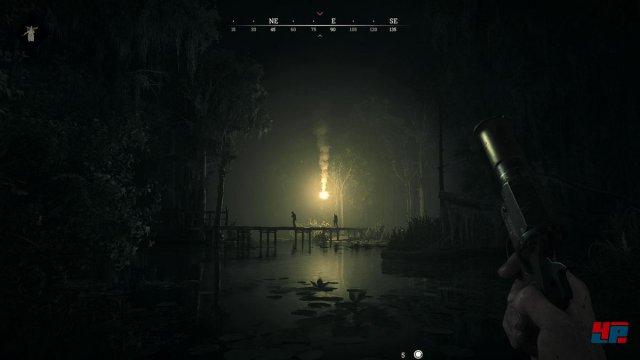 Screenshot - Hunt: Showdown (PC)