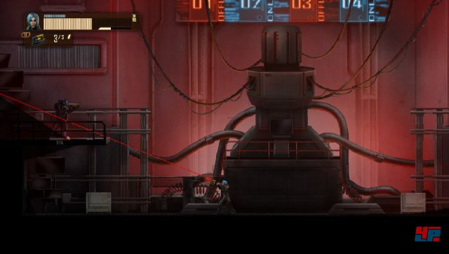 Screenshot - Dex (PS_Vita)
