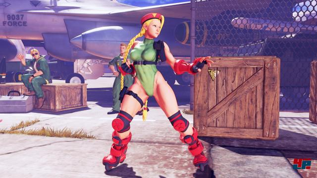 Screenshot - Street Fighter 5 (PC) 92567984