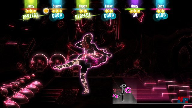 Screenshot - Just Dance 2016 (360)