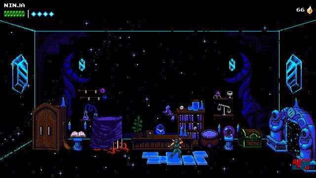 Screenshot - The Messenger (PC) 92573329