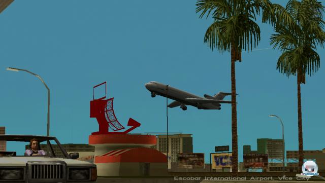 Screenshot - Grand Theft Auto: Vice City (iPhone)
