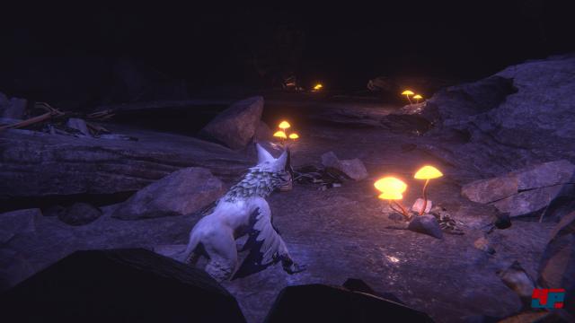 Screenshot - Embers of Mirrim (PC)