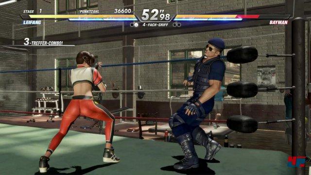 Screenshot - Dead or Alive 6 (PlayStation4Pro) 92583490