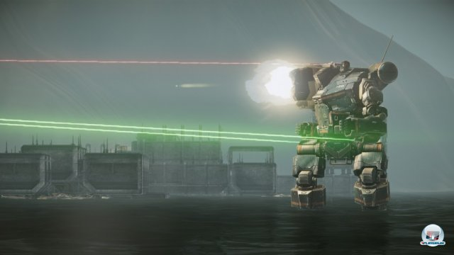 Screenshot - MechWarrior Online (PC)